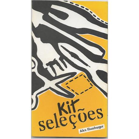 Kit Seleções