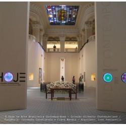 Noções Curatoriais e Montagem de Exposições em Artes Visuais